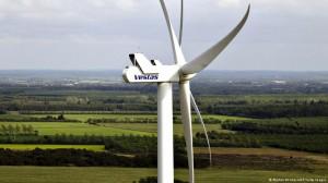 Na Dinamarca, moradores são indenizados por perda no valor de imóveis devido à instalação de turbinas eólicas