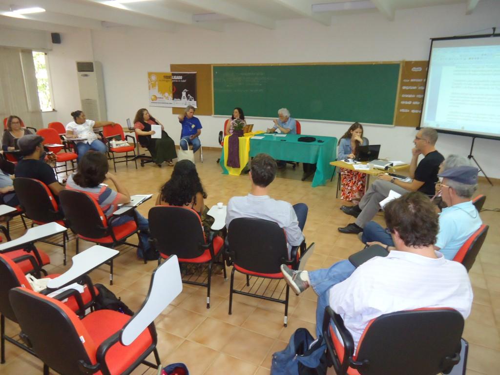 """Seminário """"Legados do Fórum Social Temático Energia e Consolidação da Frente por  uma Nova Política Energética"""""""