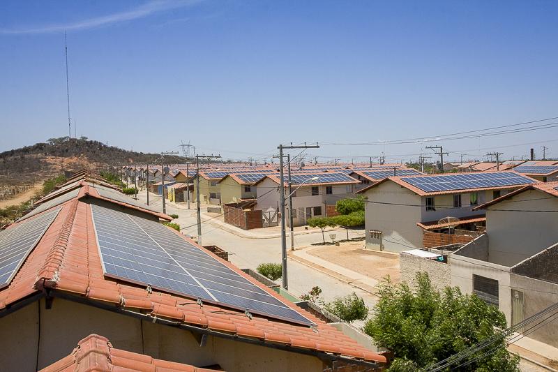 Foto: Arquivo Frente por uma Nova Política Energética para o Brasil.
