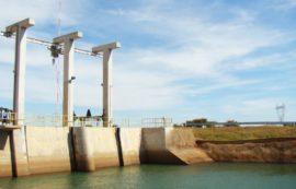 Pela suspensão de novos empreendimentos hidrelétricos no Pantanal