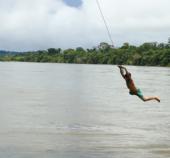 Rios Saudáveis para uma Recuperação Verde e Justa