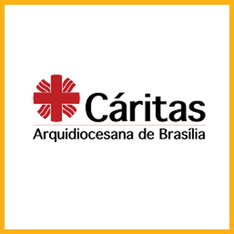 Cáritas Brasília